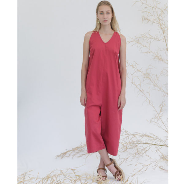 Summer jumpsuit for women